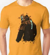 Dead Space - Isaac Clarke Slim Fit T-Shirt