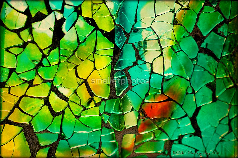 Shattered by smalletphotos