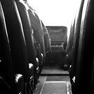 Bus Ride 2 by DearMsWildOne