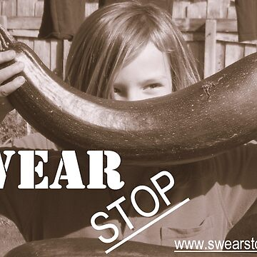 Swear Stop! by wyvernsrose