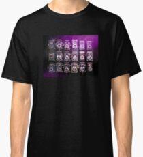 TLR Cameras Classic T-Shirt