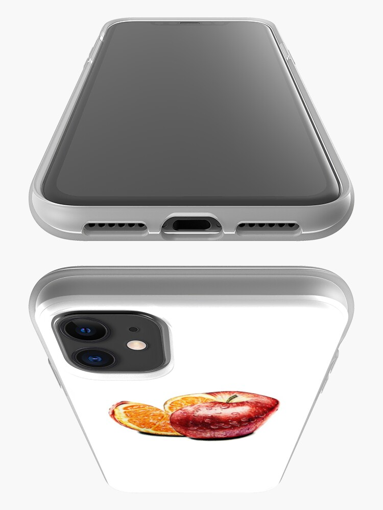 Alternate view of Freakonomics (Color pencil drawing) iPhone Case & Cover
