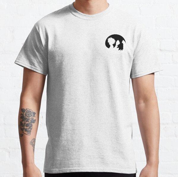 Hunter x Hunter Yin and Yang Classic T-Shirt