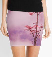 Maple Tree Mini Skirt