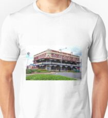 Kurri Kurri Hotel, New South Wales, Australia T-Shirt