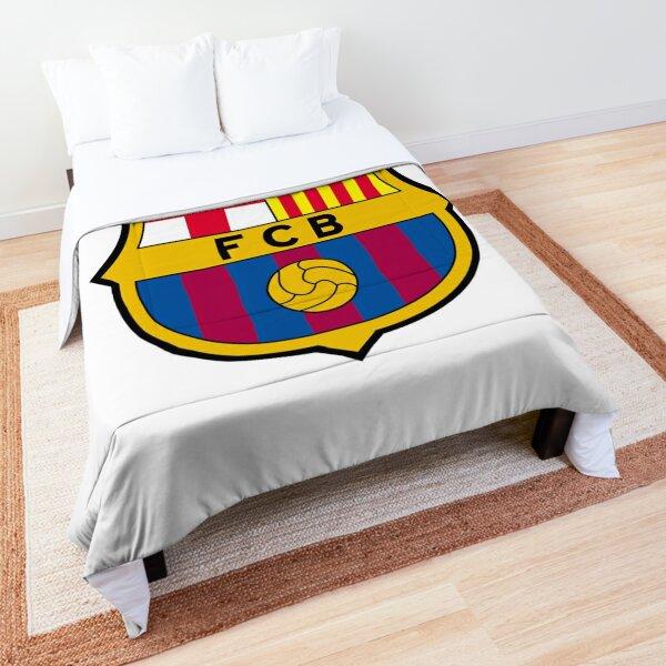 FC Barcelona - Barcelona FC  Comforter