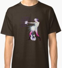 Bitchin' Rock Star From Mars tee Classic T-Shirt