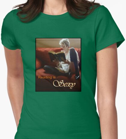 Reading Is Sexy tee T-Shirt