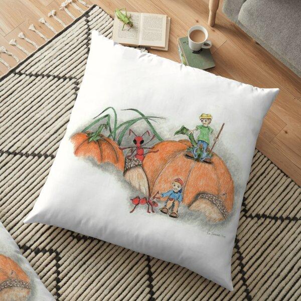 Jarrard Untitled 7 Floor Pillow