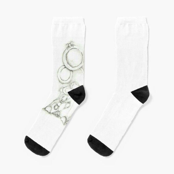Jarrard Untitled 10 Socks