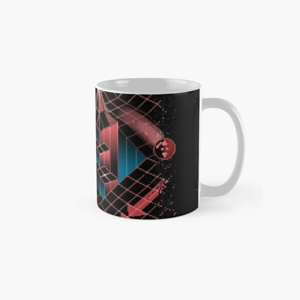 Madness Marbles Classic Mug