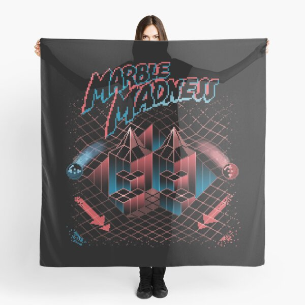 Madness Marbles Scarf