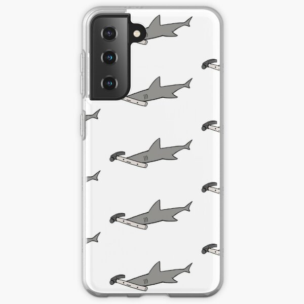 Requin-marteau Coque souple Samsung Galaxy
