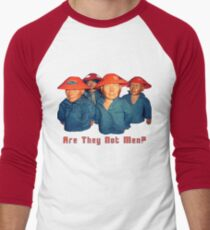 Devo Hugo tee V.1 Men's Baseball ¾ T-Shirt