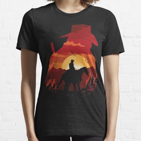 COWBOY Essential T-Shirt