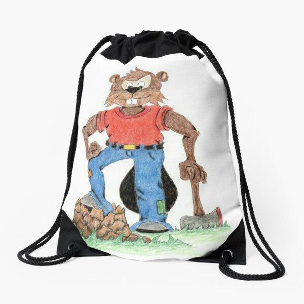 Jarrard Untitled 13 Drawstring Bag