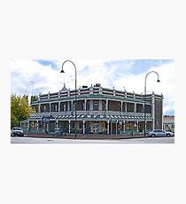 Thunderbolt Inn, Uralla, NSW, Australia Photographic Print