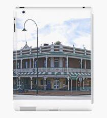 Thunderbolt Inn, Uralla, NSW, Australia iPad Case/Skin