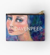 Davenpeep - Jane Davenport Studio Pouch