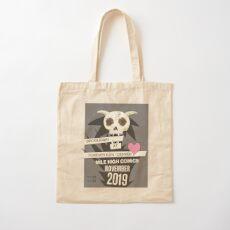 GroglioArt Con Poster Cotton Tote Bag