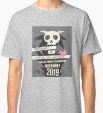 GroglioArt Con Poster Classic T-Shirt