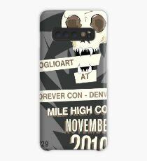 GroglioArt Con Poster Case/Skin for Samsung Galaxy