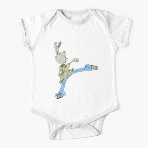 Jarrard Untitled 18 Short Sleeve Baby One-Piece