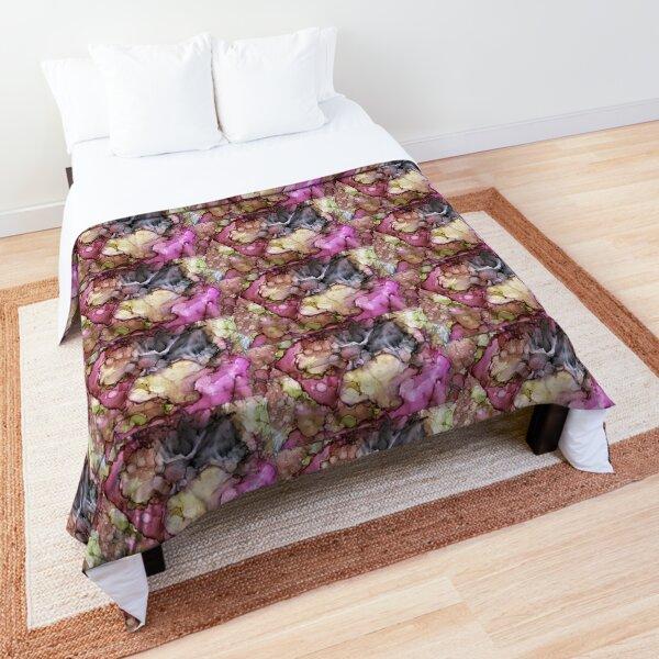 April showers Comforter