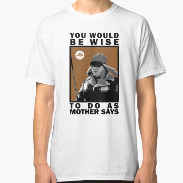 Ricky Smith Classic T-Shirt