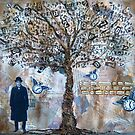 Krysia Morin's 'The Life Tree' by Art 4 ME