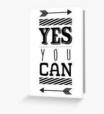 Motivational greeting cards redbubble inspirational motivational quote greeting card m4hsunfo