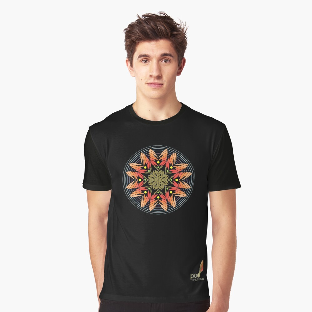 Growing Ideas to Fruition Graphic T-Shirt