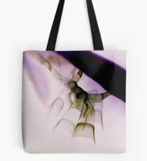 Insect Art Tote Bag