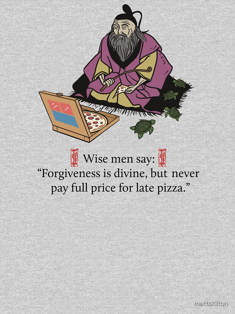 Late Pizza by mattskilton