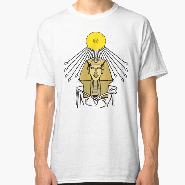 ECHNATON I Ägypten Sonnenkönig Classic T-Shirt