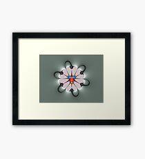 Corriparta Bug Framed Print