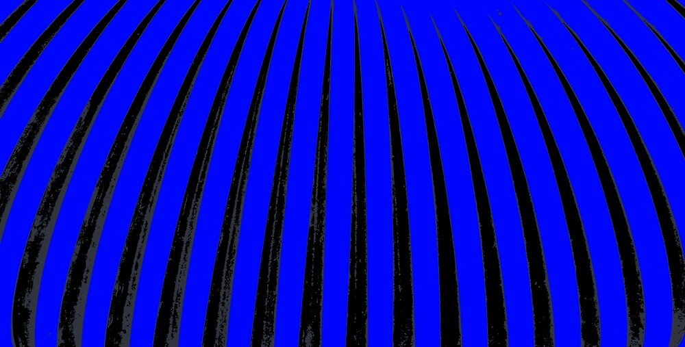 Blue Blazes by paulvolker