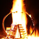 Pallet Fire 3 by FarWest