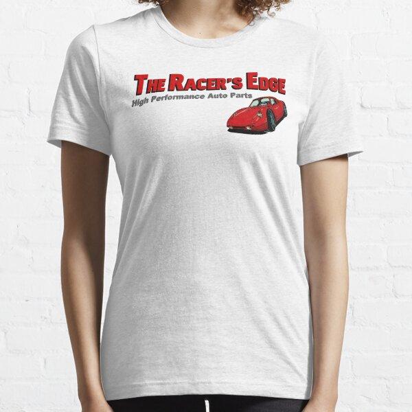 Le bord du coureur T-shirt essentiel