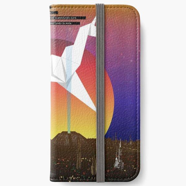 Do Andriods Dream iPhone Wallet