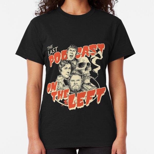 podcast Classic T-Shirt