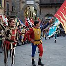 men in tights by stickelsimages