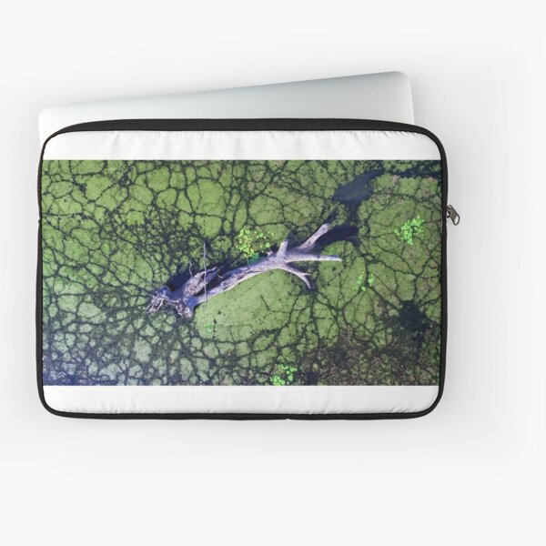The Boynedale Tree Laptop Sleeve