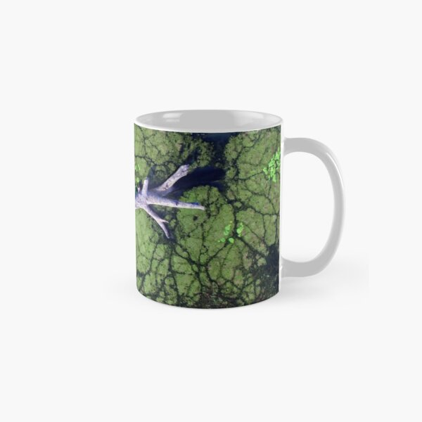 The Boynedale Tree Classic Mug
