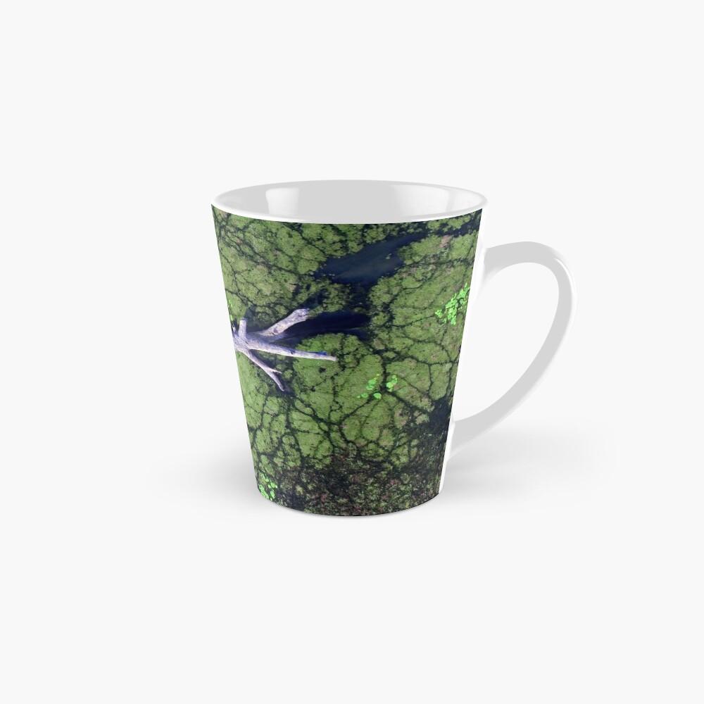 The Boynedale Tree Mug