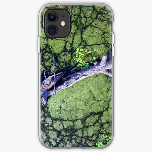 The Boynedale Tree iPhone Soft Case