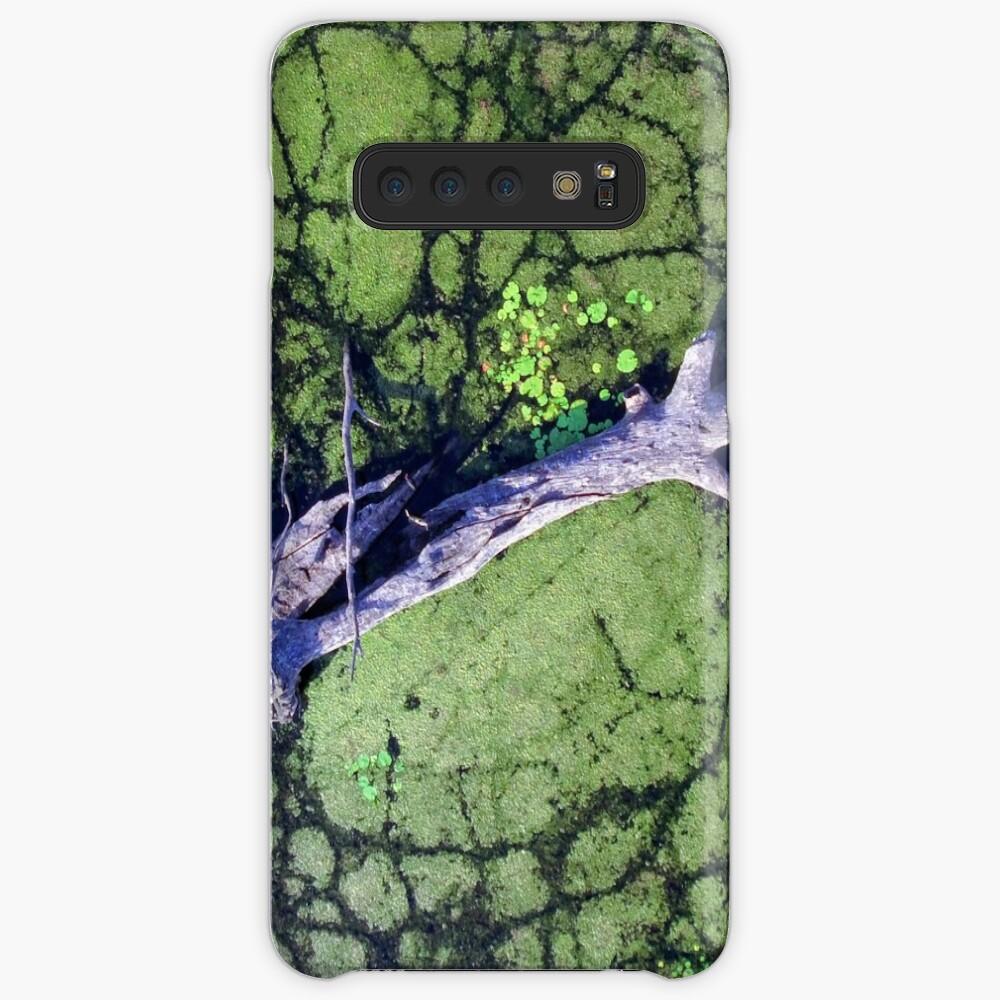 The Boynedale Tree Case & Skin for Samsung Galaxy