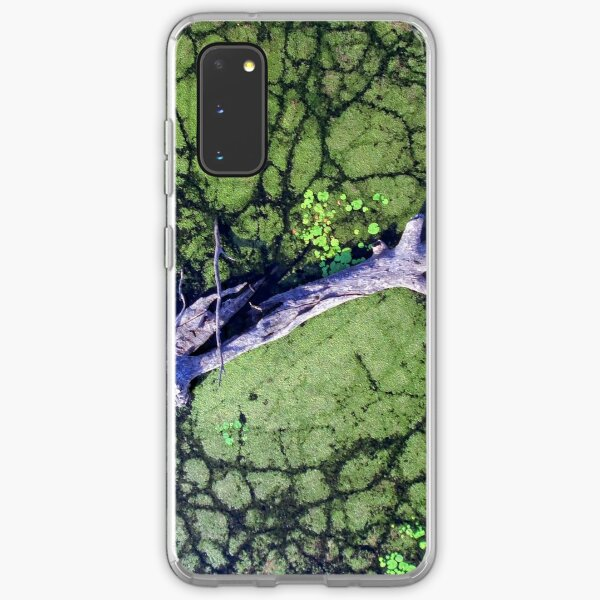 The Boynedale Tree Samsung Galaxy Soft Case