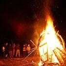 We Like Fire 1 by FarWest