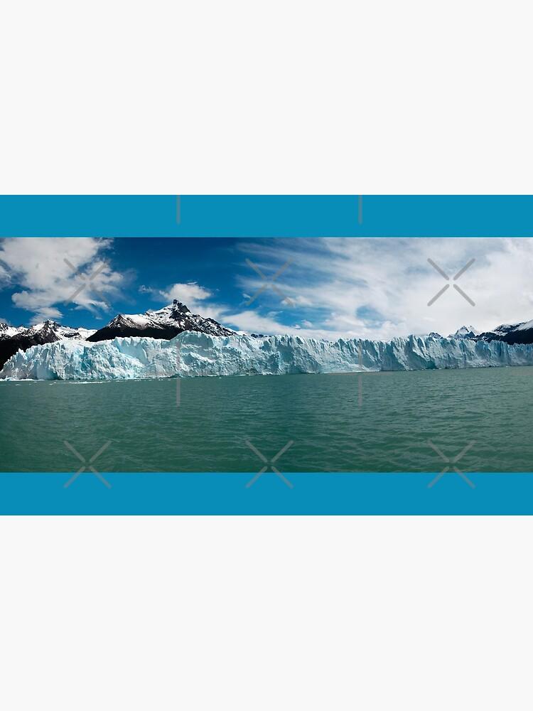 Glacier by cnadia